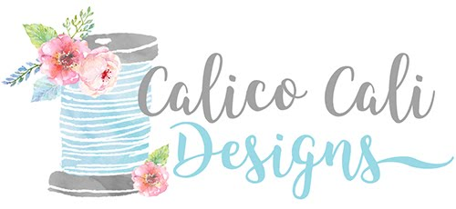 Calico Cali Designs