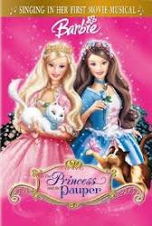 Baixar Filme Barbie A Princesa e a Plebéia (Dublado) Gratis