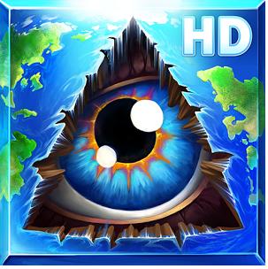 Doodle God™ HD v3.0.3