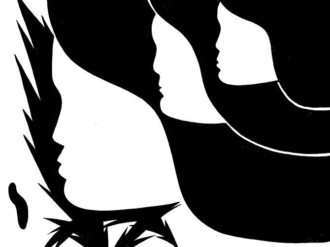 ©Eddie Perrote - Saving Changes... (detail) Ilustración | Illustration