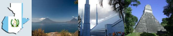 Desde Guatemala