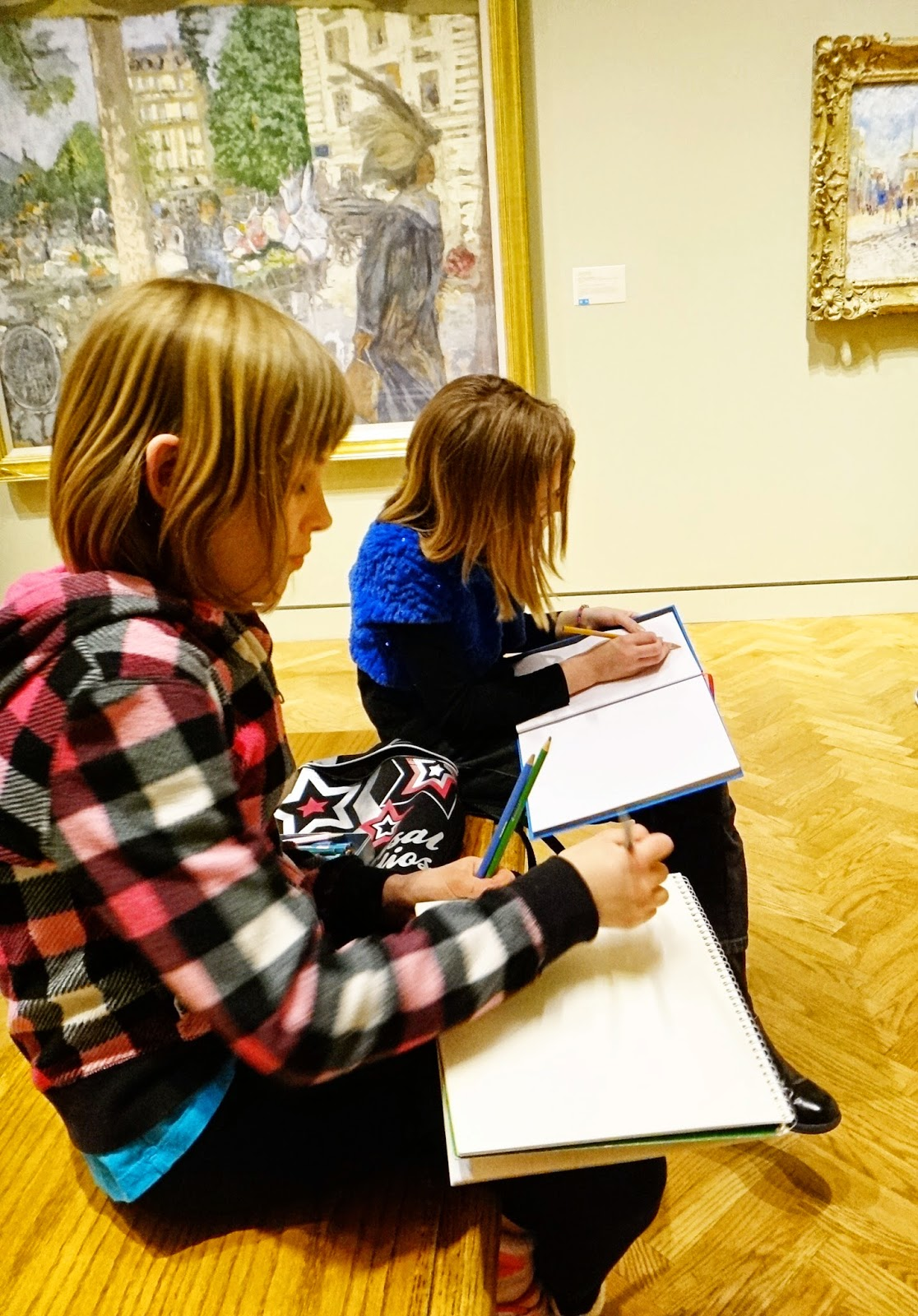 art, teaching, kids