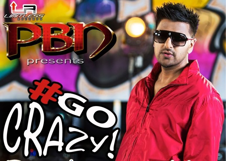Pbn go crazy ft miss pooja mp3 songs free music download