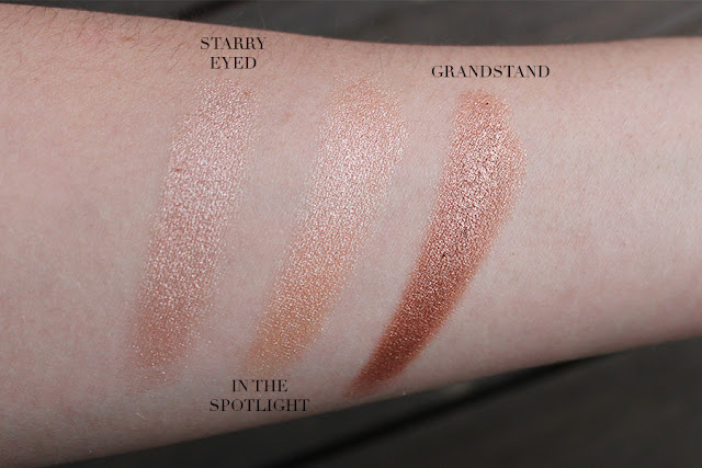 Makeup Geek Eyeshadows | Review & Swatches