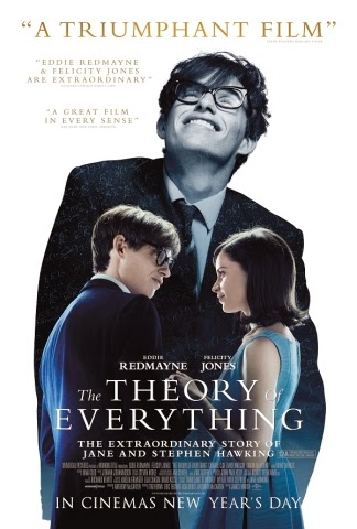 Thuyết Vạn Vật - The Theory of Everything - 2014