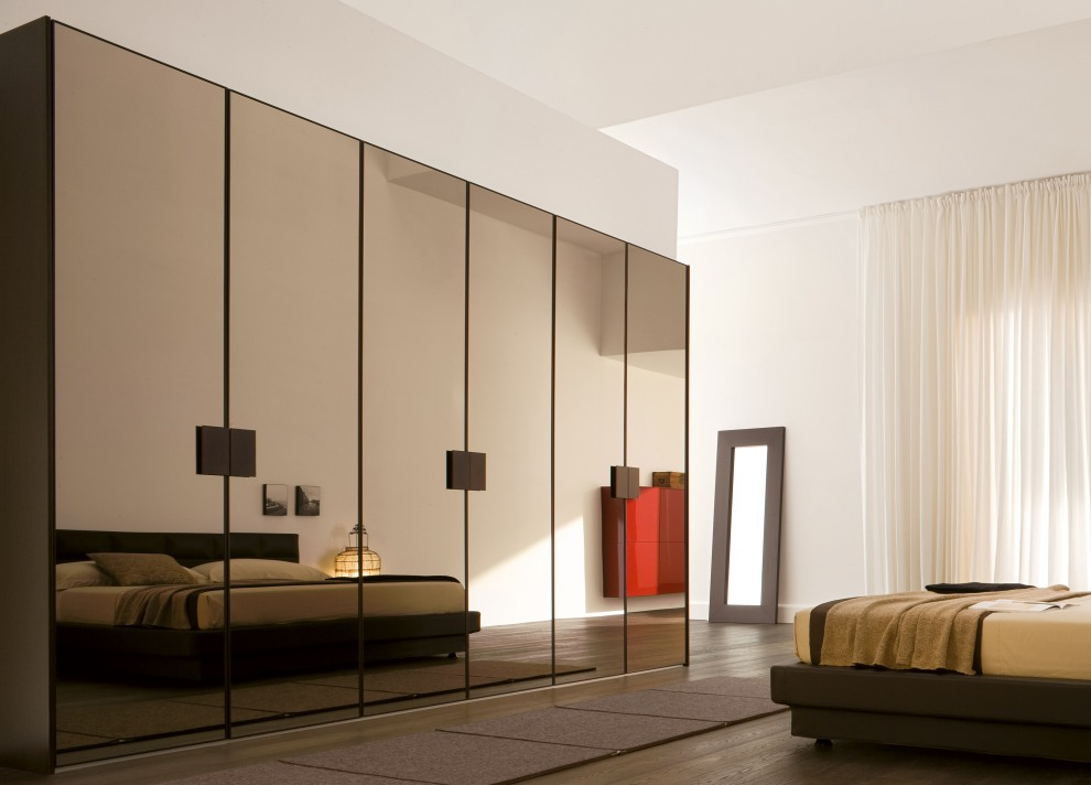 Bedroom Wardrobe Design Ideas