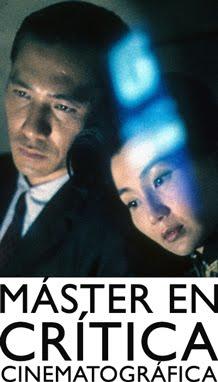 Máster en Crítica Cinematográfica