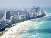 Miami's South Beach story (miami beach view)