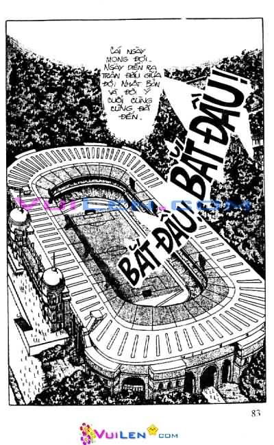 Jindodinho - Đường Dẫn Đến Khung Thành III Tập 35 page 83 Congtruyen24h