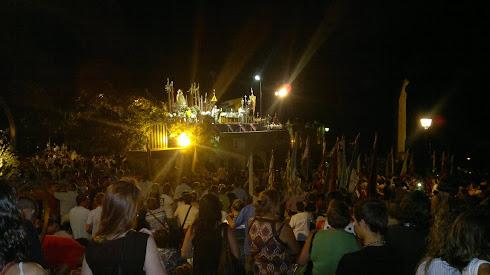 Santa Misa Agosto 2011