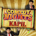 Krushna To Replace Kapil Sharma on Colors' Comedy Nights Show