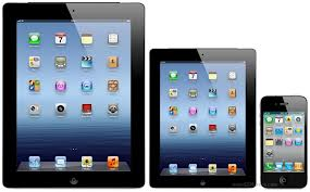 ipad, iphone, tablets