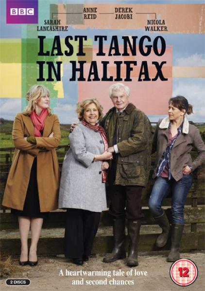 Last Tango in Halifax - BBC