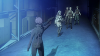 Triage X Episode 4 Subtitle Indonesia