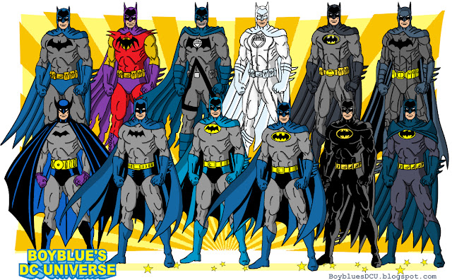 Batman Costumes Evolution Cape and Cowl