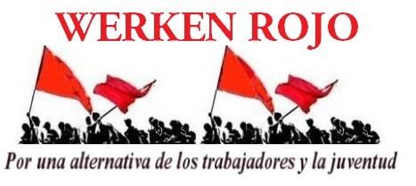 Visita nuestra página Werken Rojo