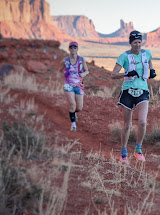 Monument Valley 50k
