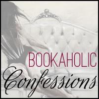 Bookaholic Confessions