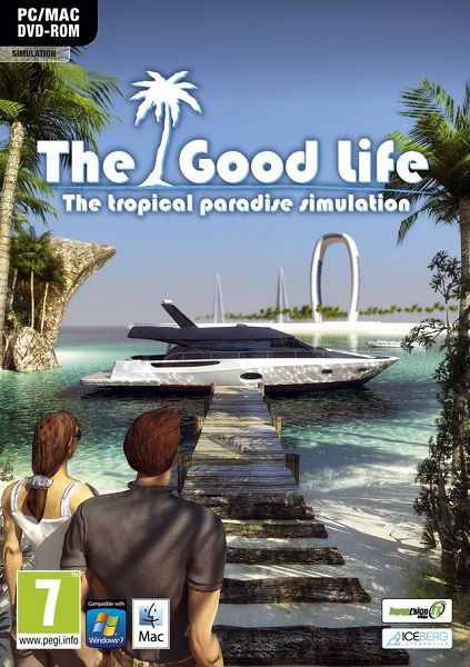 The Good Life PC CRACK SKIDROW Download