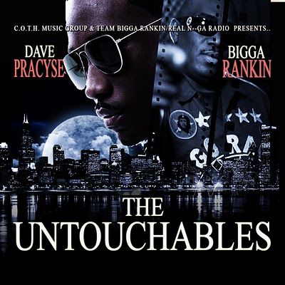 Mixtape: Dave Pracyse-The Untouchables