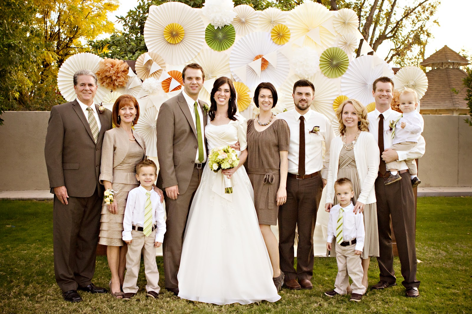 Mattie whipple wedding