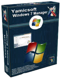 Windows 7 Manager 4.3.8 Crack and Serial Key