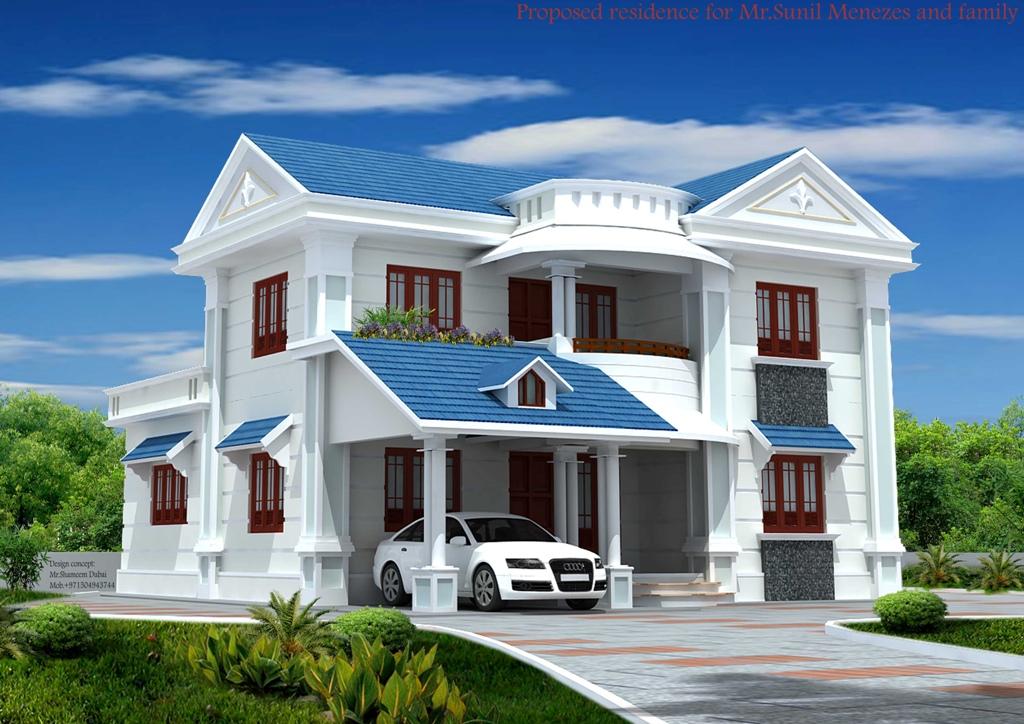 Apex Homes Exteriors