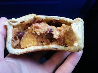 Selfridges pie review