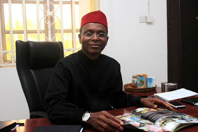 Kaduna Governor Sacks ADC for Insurbordination