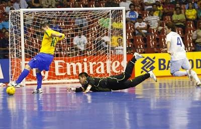 Tips dan Trik Supaya Jago Main Futsal