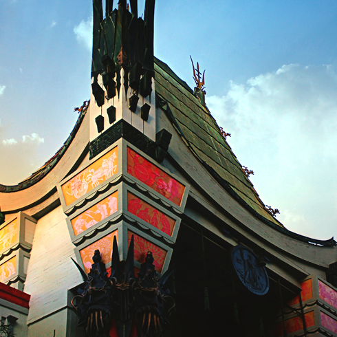 Graumans Chinese Theatre