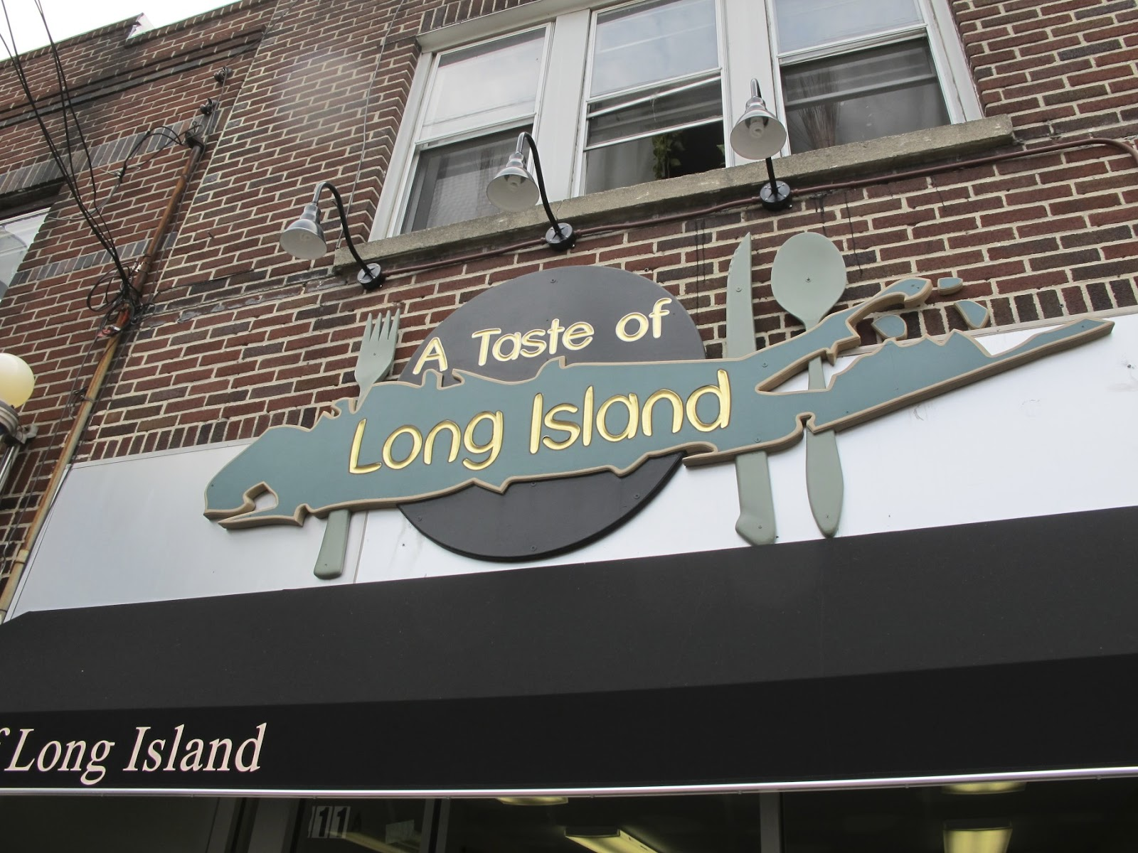 "Culinary Types ""A Taste of Long Island"" Food Market and"