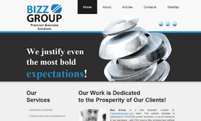 Template Bizz Group