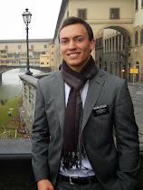 Elder Steven Delgado