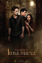 Crepúsculo 2 Luna Nueva (2009)