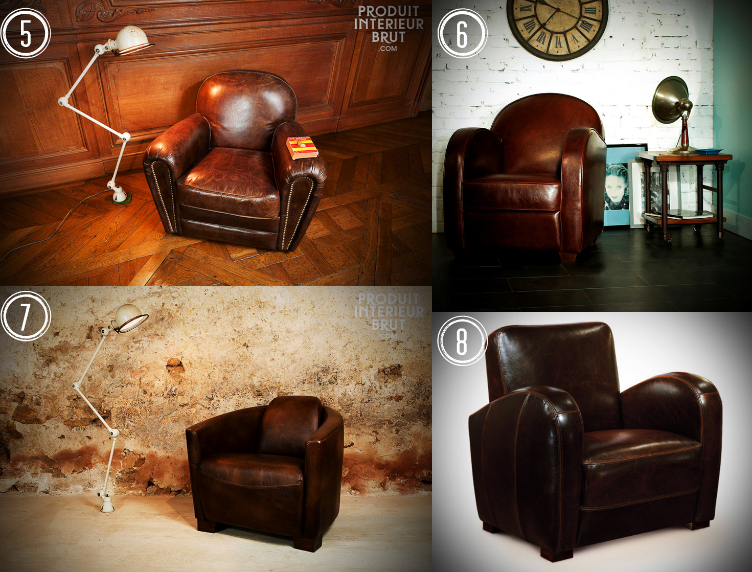 39 cause you need leather club seat - Produits interieur brut ...