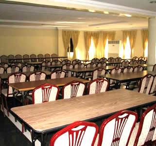 De Renaissance Hotel, Ikeja, Conference facilities