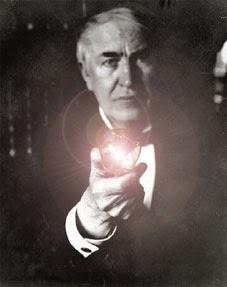La visión de Edison:
