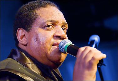 Temptations singer Otis 'Damon' Harris dies