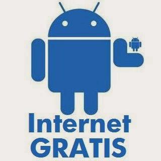 cara internet gratis di android dengan aplikasi
