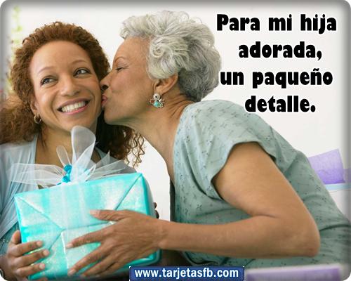 Dia De La Madre Tarjetas Para Mama Postales Para La Mujer ...