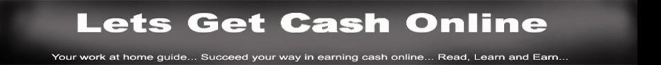 Lets Get Cash Online
