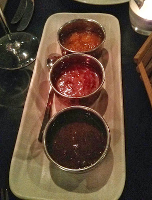 Chutney's, Carom Soho review