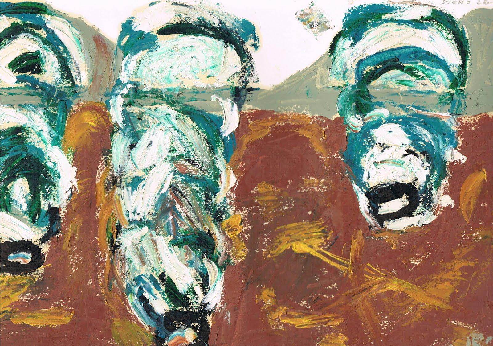 Pinturas IV