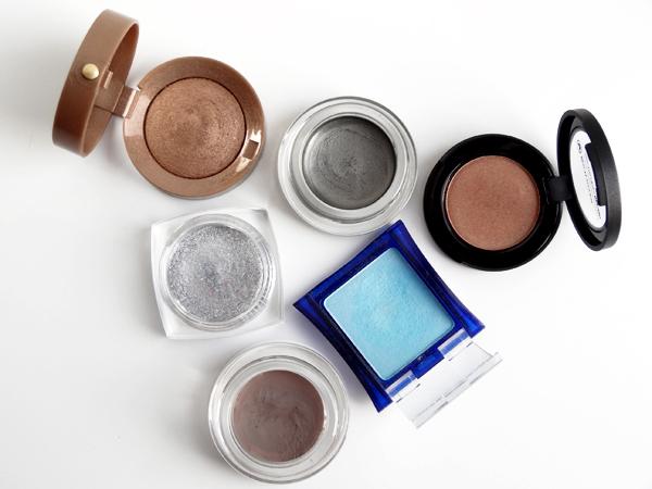 Populaire préféré Du choix de la couleur de ses fards à paupières | Beauty & Gibberish &YQ_75