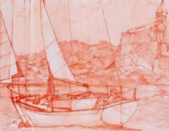 George Buehler Yacht Design