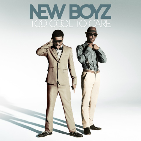 New Boyz – Too Cool To Care (Album)