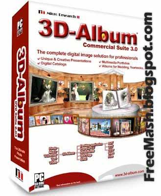 3d Album Commercial Suite 3 3 Portable Free Download Full Version Home Design Suite Crack Punch 3d