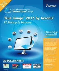 Acronis True Image Home 2013