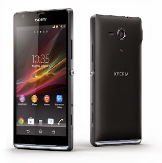Sony Xperia SP C5302